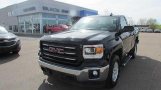 Used 2015 GMC Sierra 1500 SLE for sale in Arnprior, ON