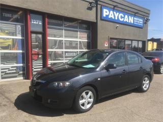 Used 2007 Mazda MAZDA3 GS for sale in Kitchener, ON