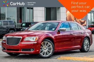Used 2011 Chrysler 300 Limited |Premium,Sound,SafetyTecPkgs|Nav|Heat&VtdFrntSeats|20