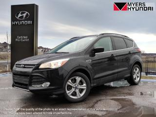 Used 2014 Ford Escape SE 4WD for sale in Nepean, ON