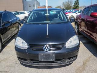 Used 2009 Volkswagen Rabbit 2.5 for sale in Guelph, ON