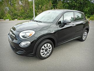 Used 2016 Fiat 500 X 500X, automatique **60$/sem** for sale in St-Raymond, QC