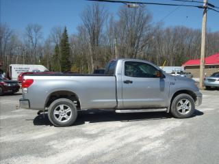 Used 2009 Toyota Tundra for sale in Fenelon Falls, ON