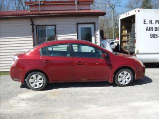 Used 2008 Nissan Sentra 2.0 for sale in Fenelon Falls, ON