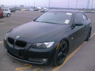 Used 2008 BMW 335i for sale in Barrie, ON