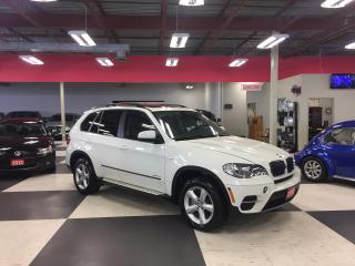 Used 2012 BMW X5 xDrive35i NAVI EXECUTIVE + TECHNOLOGY PACKAGE 110K for sale in North York, ON