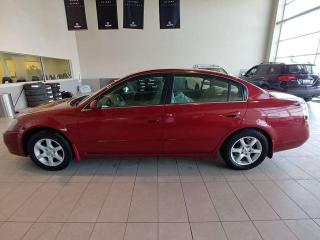 Used 2006 Nissan Altima S for sale in Red Deer, AB