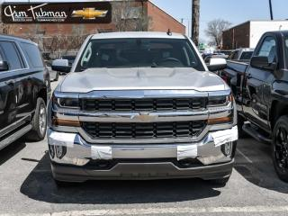 New 2018 Chevrolet Silverado 1500 1LT for sale in Gloucester, ON