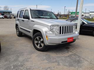 Used 2009 Jeep Liberty for sale in Orillia, ON