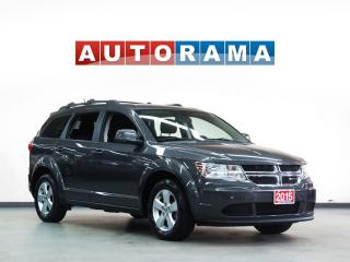 Used 2015 Dodge Journey 7 PASSENGER for sale in North York, ON