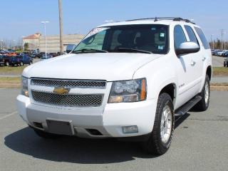 Used 2007 Chevrolet Tahoe LTZ 6 Passenger with DVD and Leather! for sale in Halifax, NS