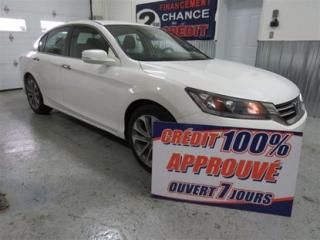 Used 2013 Honda Accord Sport Roues 18 for sale in Montréal, QC