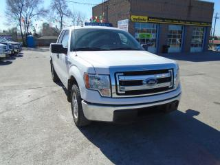 Used 2013 Ford F-150 XLT for sale in North York, ON