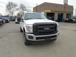 Used 2014 Ford F-350 XL for sale in North York, ON