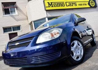 Used 2009 Chevrolet Cobalt LS! Keyless+AuxIn! ONLY $88/bi-weekly! for sale in St Catharines, ON