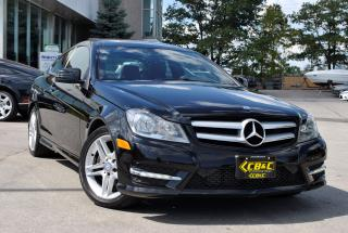 Used 2013 Mercedes-Benz C250 C 250 for sale in Oakville, ON