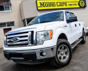 Used 2011 Ford F-150 XLT! Cruise+4WD! ONLY $208/bi-weekly! for sale in St Catharines, ON