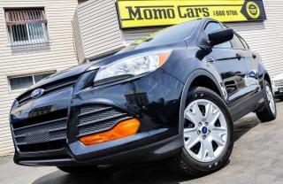 Used 2014 Ford Escape S! Cruise+SYNC+Back-up Cam! ONLY $127/bi-weekly! for sale in St Catharines, ON