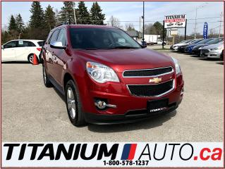 Used 2014 Chevrolet Equinox 2LT+AWD+V6+Camera+Heated Power Seats+Remote Start for sale in London, ON
