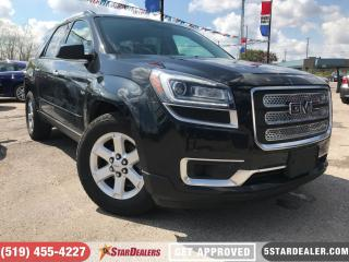 Used 2015 GMC Acadia SLE1 | AWD | 7PASS | CAM for sale in London, ON