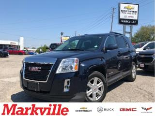 Used 2015 GMC Terrain SLE2-AWD- GM CERTIFIED PRE-OWNED-1 OWNER TRTADE for sale in Markham, ON