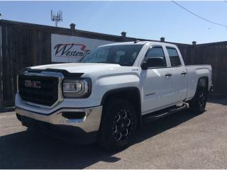 Used 2016 GMC Sierra 1500 4x4 for sale in Stittsville, ON