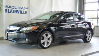 Used 2014 Acura ILX for sale in Blainville, QC