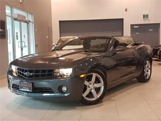 Used 2011 Chevrolet Camaro 2LT **CONVERTIBLE** for sale in Toronto, ON