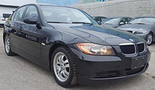 Used 2006 BMW 3 Series 323i for sale in Etobicoke, ON