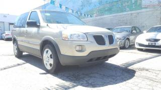 Used 2009 Pontiac Montana Sv6 w/1SA for sale in Etobicoke, ON