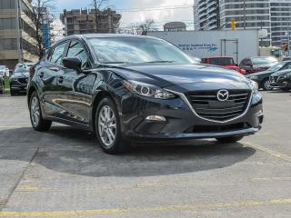 Used 2015 Mazda MAZDA3 GS HEATED SEATS... for sale in Scarborough, ON
