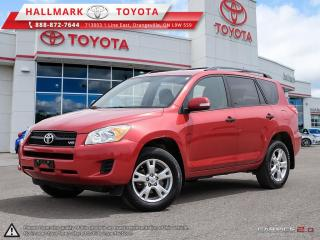 Used 2010 Toyota RAV4 Base V6 5A 7 PASSNGER V6, BLUE TOOTH AND MORE for sale in Mono, ON
