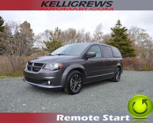 Used 2017 Dodge Grand Caravan GT for sale in Conception Bay South, NL