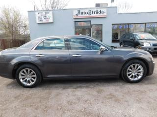 Used 2014 Chrysler 300 C 300C for sale in London, ON