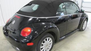 Used 2005 Volkswagen Beetle This one SOLD but watch this site for sale in Chatsworth, ON