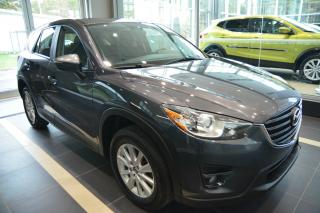 Used 2016 Mazda CX-5 GS AWD *TOIT-CAMÉRA* for sale in Levis, QC
