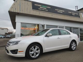 Used 2012 Ford Fusion LOADED,LIKE NEW,LOADED,ALLOYS for sale in Mississauga, ON
