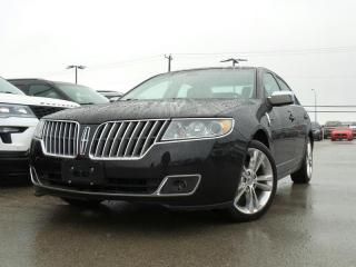 Used 2011 Lincoln MKZ MKZ AWD 3.5L V6 for sale in Midland, ON