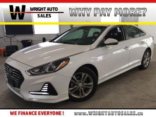 Used 2018 Hyundai Sonata Sport|LEATHER|SUNROOF|HEATED SEATS|18,481 KMS for sale in Cambridge, ON