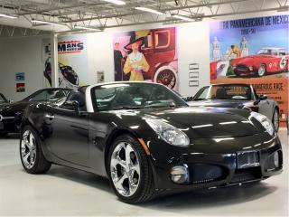 Used 2007 Pontiac Solstice GXP for sale in Paris, ON
