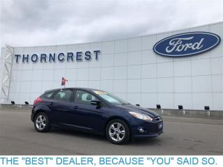 Used 2012 Ford Focus SE-Look here!-31 Kms !!! for sale in Etobicoke, ON