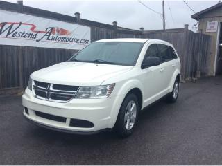 Used 2013 Dodge Journey - for sale in Stittsville, ON