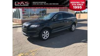 Used 2010 Audi Q7 3.2 PREMIUM for sale in North York, ON