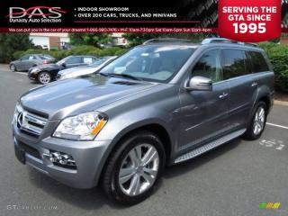 Used 2011 Mercedes-Benz GL-Class 350 BlueTec  NAVIGATION/TV-DVD/SUNROOF for sale in North York, ON