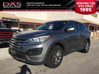 Used 2014 Hyundai Santa Fe Sport 2.4 Premium for sale in North York, ON