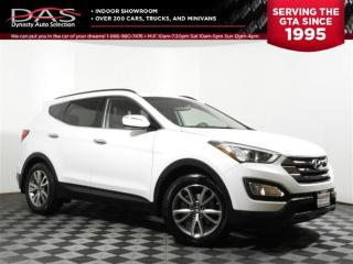 Used 2013 Hyundai Santa Fe Sport 2.4 Sport for sale in North York, ON