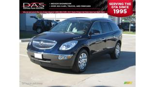 Used 2011 Buick Enclave CXL for sale in North York, ON