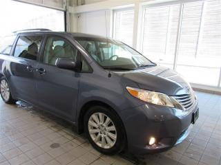 Used 2014 Toyota Sienna 7 PASSENGER for sale in Toronto, ON