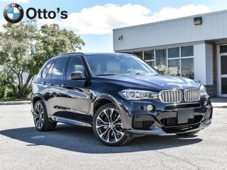 Used 2018 BMW X5 xDrive50i for sale in Ottawa, ON
