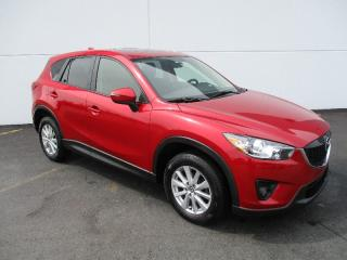 Used 2015 Mazda CX-5 GS Own for $153 bi-weekly with $0 down for sale in Dartmouth, NS